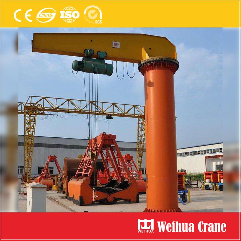 10t Jib Crane