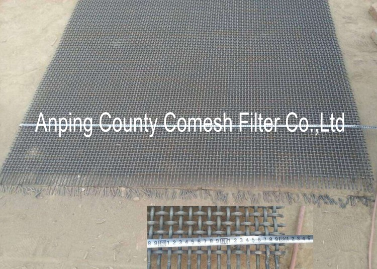 Sieving Wire Screen Mesh