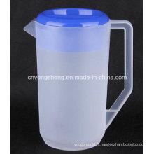 Moule en plastique de cruche d'eau froide d'injection