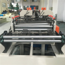 Mobile Shelving Making Machine