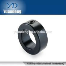 Anodizado alumínio cnc usinagem anel colar eixo