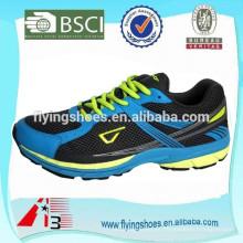 Esporte barato sapatos de corrida para homens
