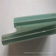 Bâtiment / Flotteur / Miroir / Verre de fenêtre de verre feuilleté