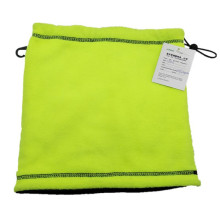 seamless polar fleece neck warmer