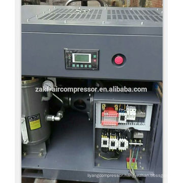 ZAKF direct 18.5KW 25HP screw compressor with ISO9001 CE Certification