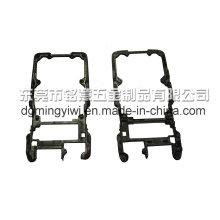 Dongguan Präzisions-Aluminiumlegierung Druckguss-Scannergehäuse (AL4192) Hergestellt von Mingyi
