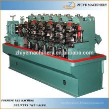 Pipe Welded Making Maschine mit günstigen Preis