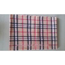 Neue gemischte schottische Schals für Frauen