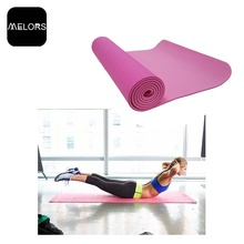 Anti-Rutsch-angepasste Yoga-Fitness-Yoga-Matte