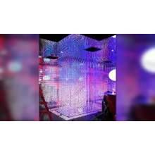 LED Pixel String LED Pixel Ball Licht