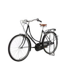 26 polegadas conforto bicicleta Single-Speed Bike