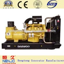 Neue Produkte 520kw auf China-Markt Daewoo-Dieselaggregat