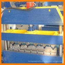 Rodillo de curvado que forma la máquina