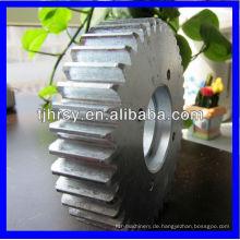 Kundenspezifische Ausrüstung (Fase / Sporn / Helical)