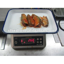 delicious canned sardine fish with competitive price