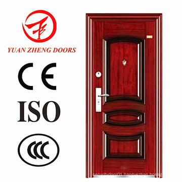 Top Quality Security Steel Door for Apartment