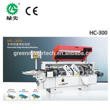 automatic Ultrasonic Roller Blinds PVC edge banding making machine Edge Banding Cutting Machine