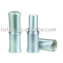 Embalagens de cosméticos lábio vara tubo