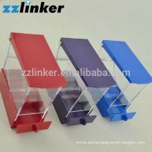 Dental dispsable Cotton roll divider/cotton roll dispenser