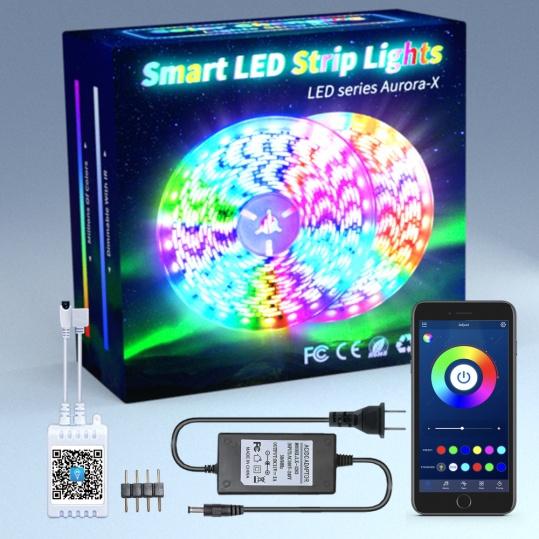 Smart Led Strip Light1