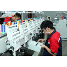 WONYO The Best Industrial 8 Head /Eight Head Computerized Embroidery Machine factory price