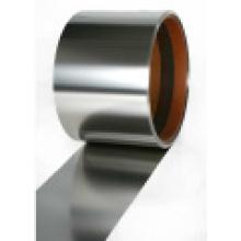 304 Tira de aço inoxidável laminada a frio