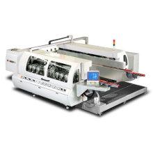 Fabricante fornecer máquina de vidro dupla borda Ginding