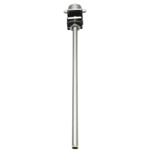 Sortie de signal numérique et analogique Capteur de niveau de carburant pour réservoirs d'huile Solution de surveillance du niveau de carburant Jt606X