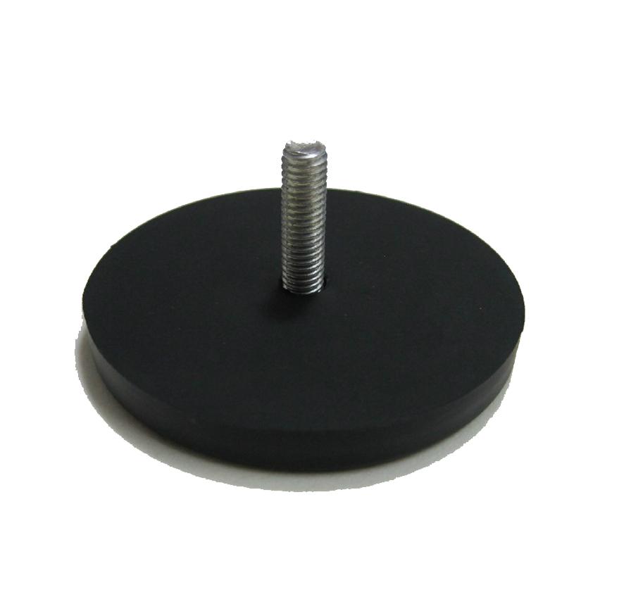 D60 Rubber Magnet