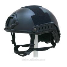 NIJ level IIIA Bullet Proof FAST Aramida Kevlar Military Ballistic Helmet