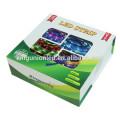 Пакет нового светодиодного гибкого трубопровода RGB5050 от Kingunion
