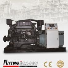 90KW Shangchai Dongfeng аварийный генератор для барж сам работает на Shangchai 6135AD-3 с CCS