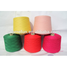 China supplier wholesale free sample 2/26 cashmere yarn