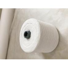 Сырье для ковров синели