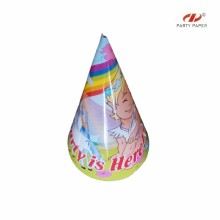 Creative Converting Printing Color Party Hat For Children