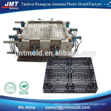 high quality plastic injection packing pallet mould pp material factory price