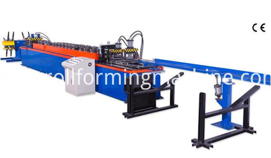 Light Steel Roll Forming Machine