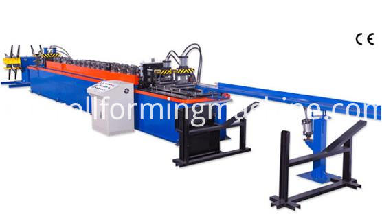 Steel Framing Machines