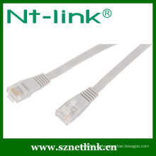 UTP Flat RJ45 Cat5e Patch Cord