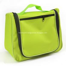 Custom Travel Toiletry Bags W/ Metal Hook