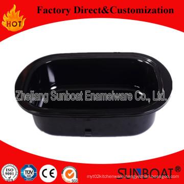 Enamel Kitchenware/ Kitchen Appliance Ovenware /Enamel Dish /Enamel Tray