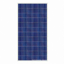 130W High Efficiency Poly Solar Panel