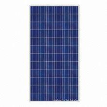 130W High Efficiency Poly Solar Panel