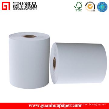 Fábrica de papel de la caja registradora térmica de SGS