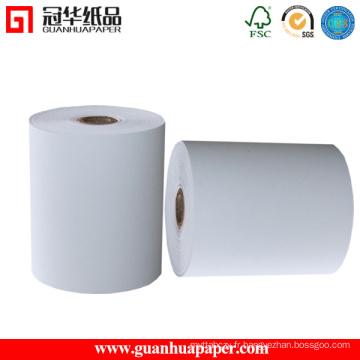 ISO 2 1/4 '' X 60 'Rouleaux de papier POS thermique