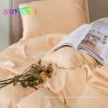 Органический комплект постельных принадлежностей lyocell /100% Тенсел постельное белье