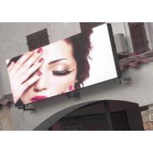 High Resolution HD Commercial LED Display Board & Digital D