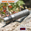 Maxtoch HI6X-19 26650 Bateria de Alta Potência LED Tactical Light T6 Torch