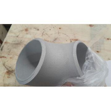 EN755 AW 6060 DIN 2605 aluminum elbow