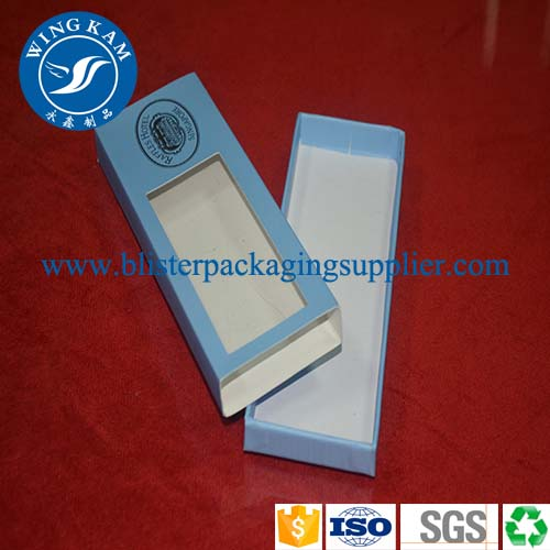 Paper Box Packaging Custom Paper Box Packaging